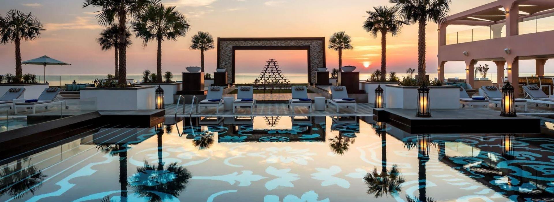 Fairmont Fujairah Resort 5*